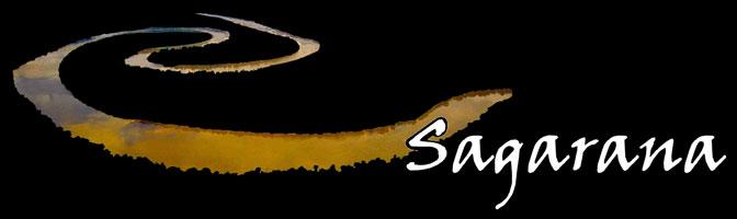 Sagarana | Thierry Perrier